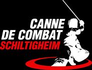 Club de canne de combat et bâton de Schiltigheim